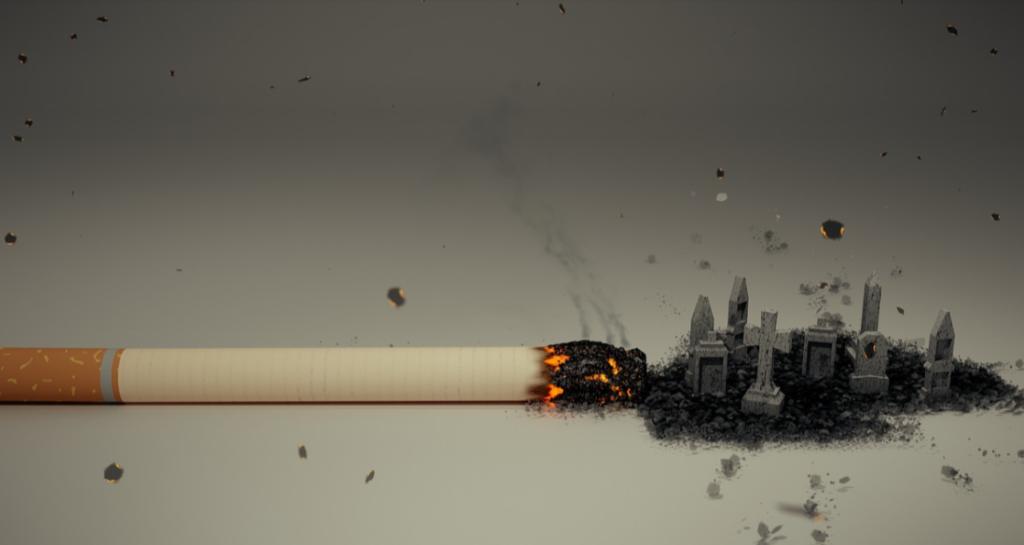 ベトナム人 タバコ